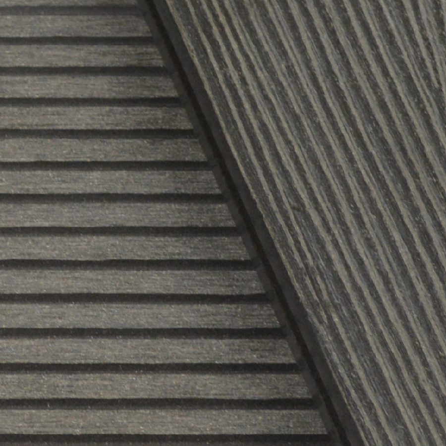 Vintage Grey composite decking