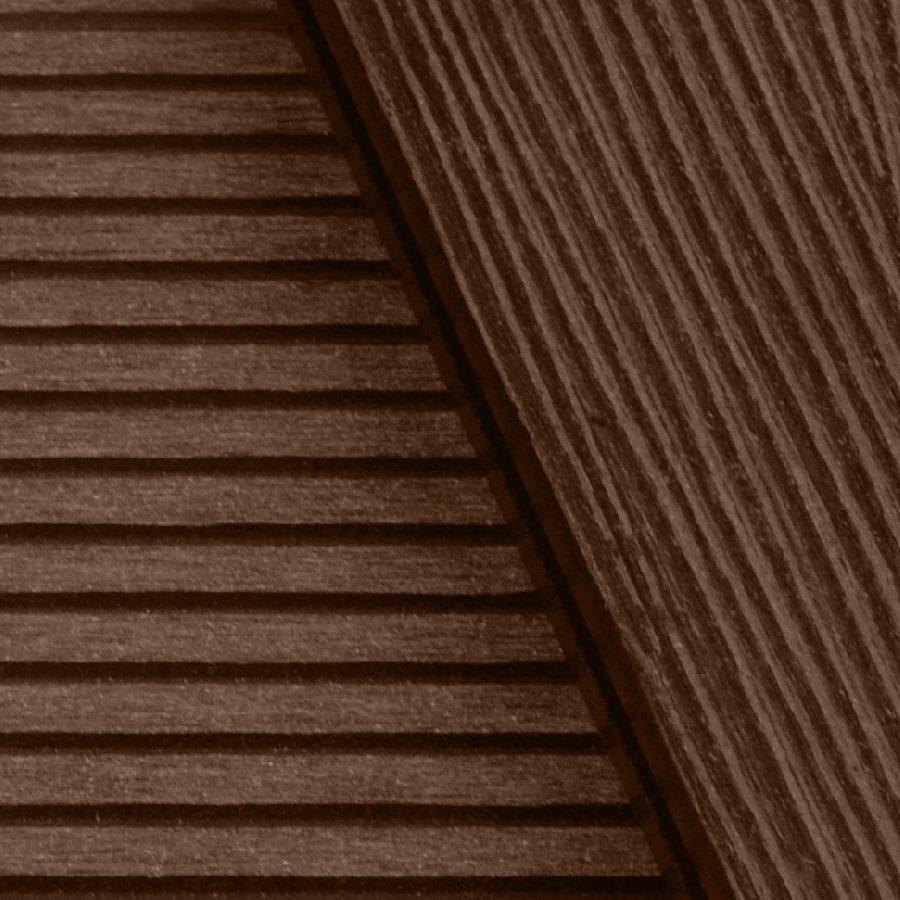 Vintage Redwood composite decking